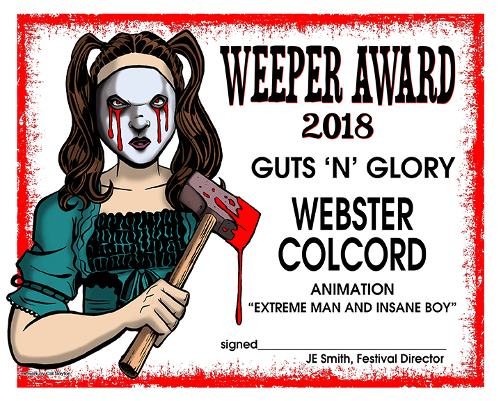 WEEPER_Animation